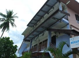 Mexaiphone Guesthouse, Vang Vieng