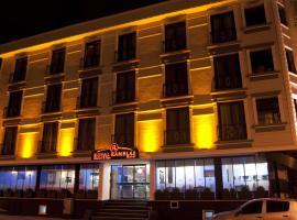 Royal Ramblas Hotel