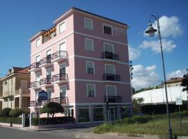 Hotel Rosa Meublé, Porto San Giorgio