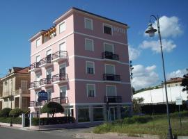 Hotel Rosa Meublé, Порто-Сан-Джорджо