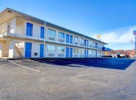 Motel 6 Murfreesboro, Murfreesboro