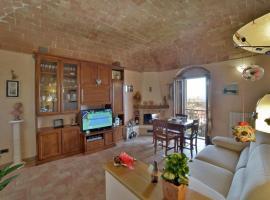 Appartamento Vista Incantevole, Volterra