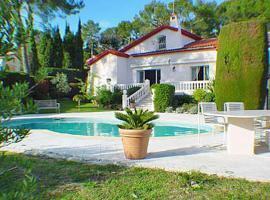 Villa in Mougins I, Mougins