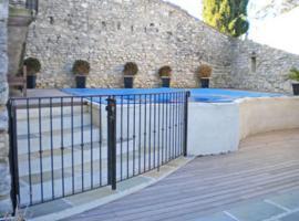 Villa in Asperes, Aspères