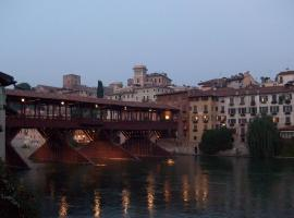 Luxury House B&B, Bassano del Grappa