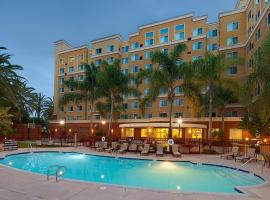 Residence Inn by Marriott Anaheim Resort Area/Garden Grove, Анахайм