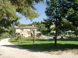 Apartment in Perugia IV, Ramazzano