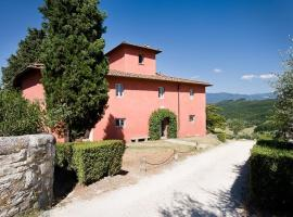 Apartment in San Donato In Collina I, San Donato in Collina
