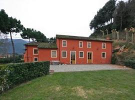 Villa in Vorno I, Vorno