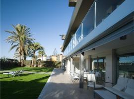 Apartment in Playa De Las Burras II, San Agustin