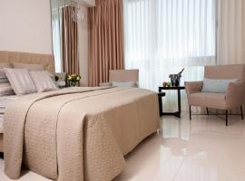 Peklun Apartment in Netanya, Netanya