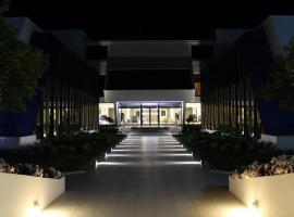 Gardenia Hotel & Spa, Veles