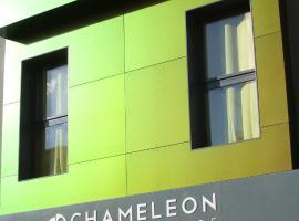Chameleon Hostel Alicante, Alicante