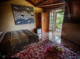 Residencial Chez Tita et Lionel, Hanga Roa
