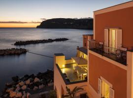 Appartamenti Le Pleiadi - Sant'Angelo D'Ischia, Ischia