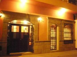 Suites Antonios, Puno