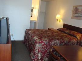 American Motel, San Antonio