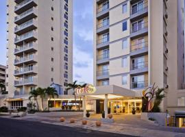 Best Western Plus Condado Palm Inn & Suites, San Juan