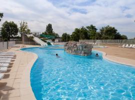 Odalys - Le Parc des Allais, Trogues