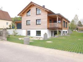 Haus Calidris, Geltendorf