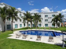 Hotel Real de Minas Bajio, Rancho de la Cruz