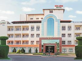 Ham Luong Hotel, Ben Tre
