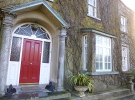 Foxmount Country House, Waterford