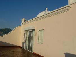Penthouse at Rose, Cabo San Lucas