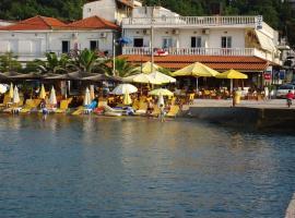 Aegean Hotel, Agía Triás