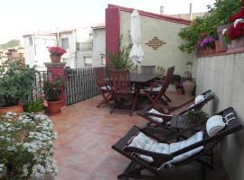 Apartmento La Buhardilla, Alcañiz
