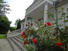 Saare Manor Guesthouse, Saare