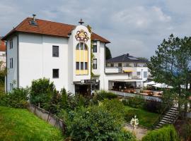 Hotel Am Sonnenhang, Kassel