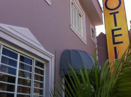 Hotel Village Salto, Salto
