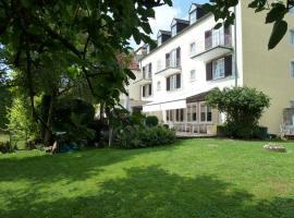 Hotel zum alten Brauhaus, Dudeldorf