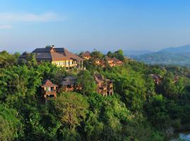 Katiliya Mountain Resort And Spa, Mae Salong Nai