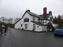 The White Lion Inn, Leominster