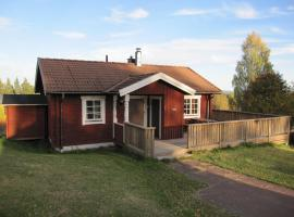 Björkberget Cottages Siljansnäs, Siljansnäs
