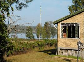 Holiday home Villa Uggelviken, Falun