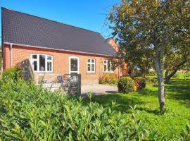 Holiday home Ærøskøbing 733 with Terrace, Ærøskøbing