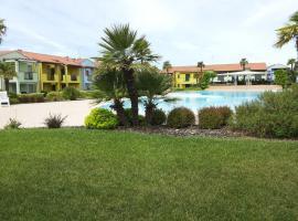 Appartamento Via Del Libeccio, Centro