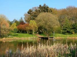 Wildwood Garden Suites, Cranleigh