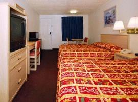 Econolodge Youngstown, Mineral Ridge