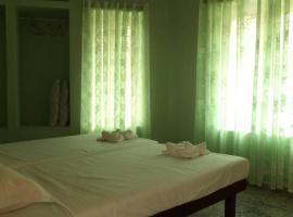 Eden Heritage Beach Resort, Kovalam