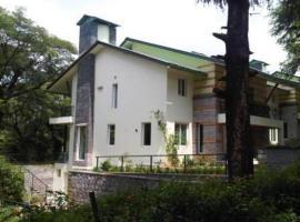 Norwood Green, Pālampur