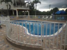 Finca Hotel San Angello, Quimbaya