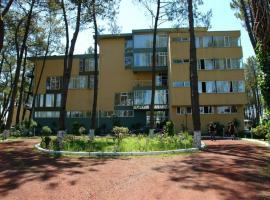 Andamati Hotel, Grigoleti