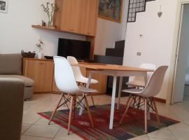 Legnone Home 86, Milāna