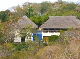 Casita Corazon, Careyes