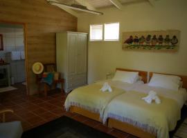 Chalet Robyn's Nest, Botrivier