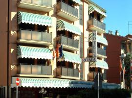 Hotel Roma, Marghera
